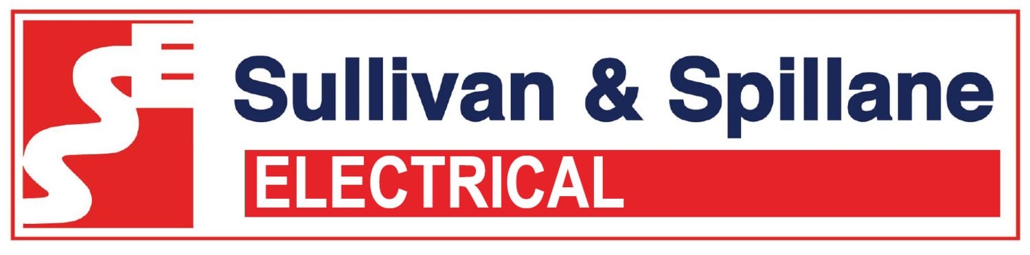 Sullivan and Spillane Electrical Logo