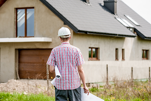 Plans and suggestions for your home build