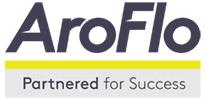 AroFlo Logo